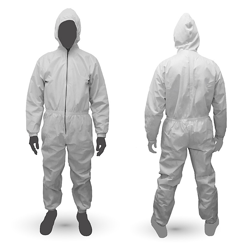 Biosecurity suits